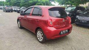 Jual Nissan March 1.2L 2016
