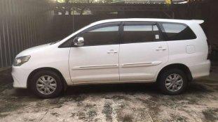 Toyota Kijang Innova 2.0 G 2014 MPV dijual