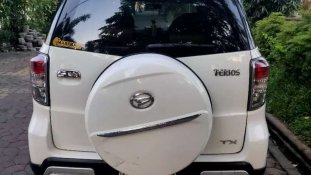 Jual Daihatsu Terios 2014 kualitas bagus