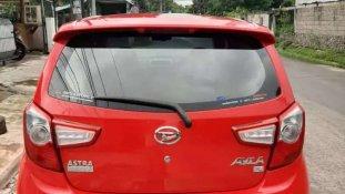Butuh dana ingin jual Daihatsu Ayla X 2017