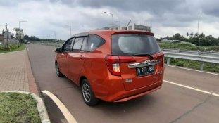 Jual Toyota Calya 2016, harga murah