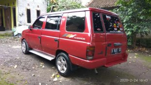 Jual Isuzu Panther 2.3 Manual 1996