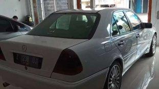 Jual Mercedes-Benz C-Class 1996 kualitas bagus