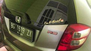 Butuh dana ingin jual Honda Jazz RS 2009