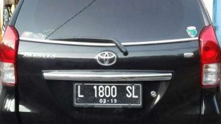Toyota Avanza G 2013 MPV dijual