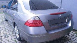 Jual Honda Accord 2007 termurah