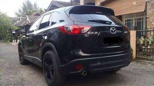Butuh dana ingin jual Mazda CX-5 2012