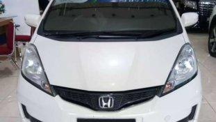 Jual Honda Jazz 1.5 NA 2011