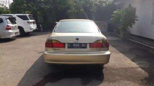 Honda Accord VTi-L 2001 Sedan dijual