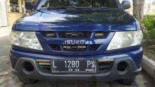 Isuzu Panther LM 2005 MPV dijual