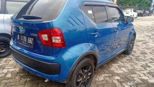 Jual Suzuki Ignis 2017 termurah