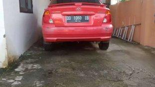 Butuh dana ingin jual Hyundai Avega 2008