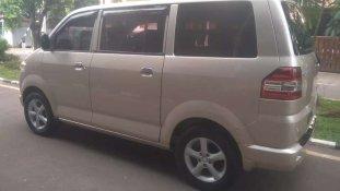 Suzuki APV L 2005 Minivan dijual