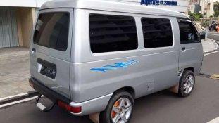 Suzuki Futura 2011 Minivan dijual