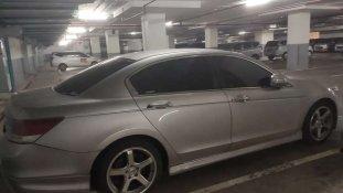 Jual Honda Accord 2012 termurah