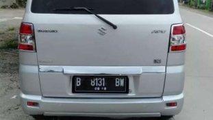 Suzuki APV GX Arena 2004 Minivan dijual