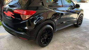 Honda HR-V Prestige Mugen 2015 SUV dijual
