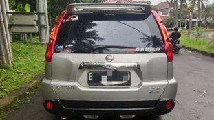 Nissan X-Trail 2 2010 SUV dijual