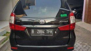 Daihatsu Xenia D 2015 MPV dijual