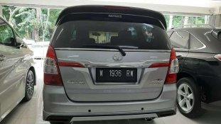 Jual Toyota Kijang Innova G Luxury 2015