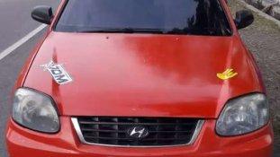 Butuh dana ingin jual Hyundai Excel 2004