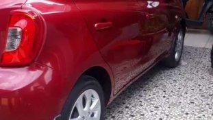 Jual Nissan March 1.2L 2014