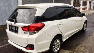 Jual Honda Mobilio 2015 kualitas bagus