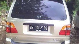 Jual Toyota Kijang LSX kualitas bagus