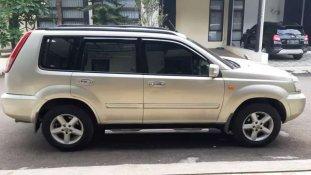 Jual Nissan X-Trail 2006 termurah
