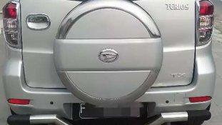 Jual Daihatsu Terios 2010, harga murah