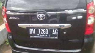 Jual Toyota Avanza S kualitas bagus