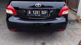 Toyota Vios G 2012 Sedan dijual