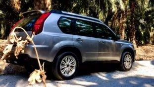 Jual Nissan X-Trail 2010
