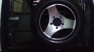 Jual Suzuki Katana GX 1999