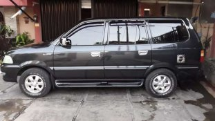 Jual Toyota Kijang 2003 kualitas bagus