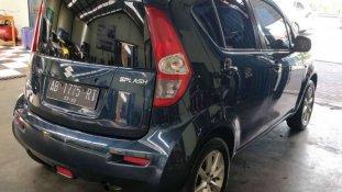 Jual Suzuki Splash 2010 termurah