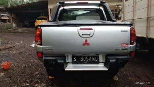 Jual Mitsubishi Triton 2010, harga murah