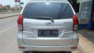 Daihatsu Xenia X 2015 MPV dijual