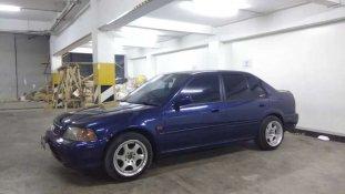 Jual Honda City Persona 1996