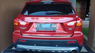 Butuh dana ingin jual Mitsubishi Outlander Sport PX 2012