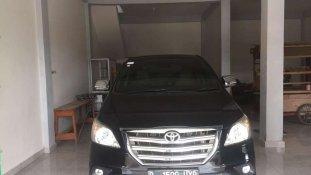 Toyota Kijang Innova 2.5 G 2015 MPV dijual