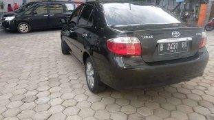 Jual Toyota Vios 2006 termurah