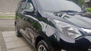 Butuh dana ingin jual Toyota Calya G 2019