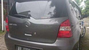 Jual Nissan Grand Livina SV 2012