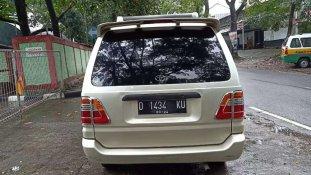 Toyota Kijang LSX 2004 MPV dijual