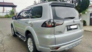 Jual Mitsubishi Pajero Sport Exceed 2011