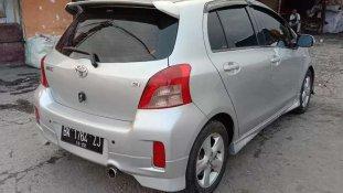 Jual Toyota Yaris S 2007