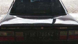 Toyota Corolla 1.6 1989 Sedan dijual