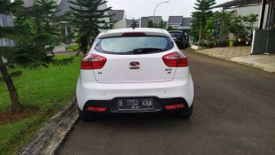 Kia Rio 1.4 Automatic 2014 Hatchback dijual