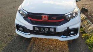 Jual Honda Brio Satya A kualitas bagus